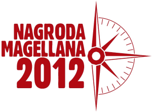 Nagroda Magellana 2012
